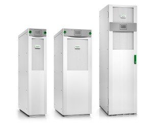 Schneider Electric Extends Galaxy VS 3-Phase UPS with Internal Smart Battery Modules to 100 kW, Delivering Industry Leading Density and Availability