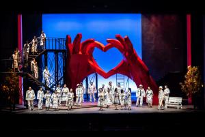 2020 대구오페라축제 개막작 사랑의 묘약