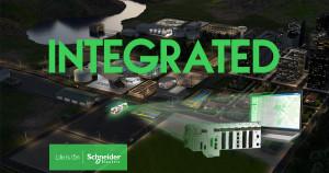 슈나이더 일렉트릭이 아비바와 통합형 제어 및 소프트웨어 솔루션을 선보인다
