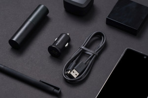 모토로라 TurboPower 18 Car Charger