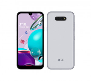 LG전자 실속형 콤팩트 스마트폰 LG Q31