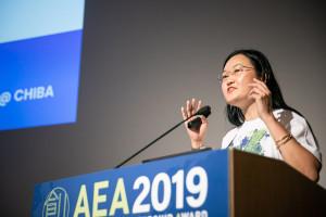 AEA2019