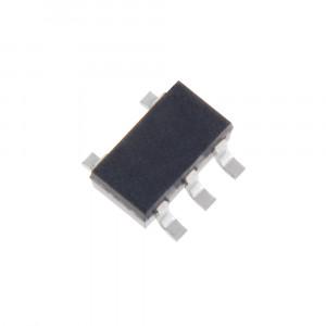도시바가 업계를 선도하는 초저전류 소모 기능의 CMOS 연산증폭기 신제품 TC75S102F를 출시했다