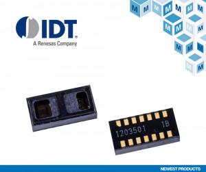 Renesas OB1203 Sensor Modules
