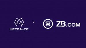 MTC 메트칼프체인이 ZB.com에 상장했다