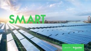 슈나이더 일렉트릭이 인공지능 연구개발의 확대로 지속가능성 및 기후 변화 대응 관련 고객 컨설팅을 강화한다