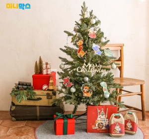 미니막스 크리스마스 에디션