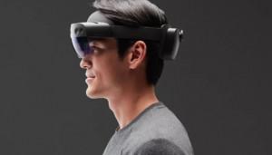 Micorosoft의 HoloLens2