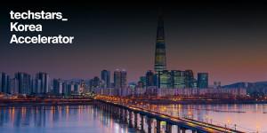 테크스타 코리아가 제1회 액셀러레이터 프로그램 데모데이를 개최한다