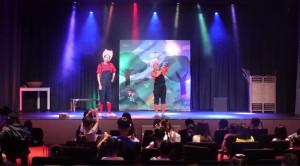 DRB 임직원 가족들을 위한 가족친화 프로그램(아동교육뮤지컬) 공연