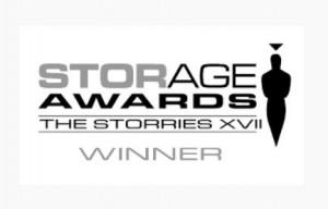 엑사그리드가 제17회 스토리즈서 3년 연속으로 산업상을 수상했다