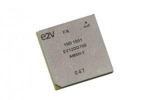 Teledyne e2v의 EV12DD700