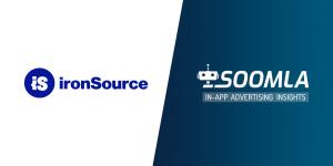 아이언소스가 글로벌 광고 품질 측정 플랫폼 숨라를 인수했다