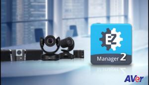 AVer Information이 USB 카메라 관리 소프트웨어 EZManager 2를 출시했다