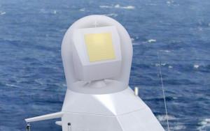 NS50 radar