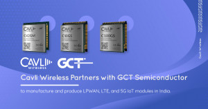 C42GM은 통합 eSIM과 함께 제공되는 3GPP 릴리스 13을 기반으로 하는 단일 모드 LTE CAT M1 / NB1 / NB2(릴리스 14로 업그레이드 가능) 호환 스마트 셀룰러 모듈이다. C42GM은 딥 슬립 모드 기능으로 10년의 우수한 배터리 수명 프로필을 ...