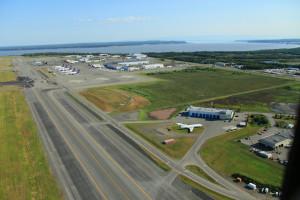 알래스카 카고 앤 스토리지는 세계에서 6번째로 붐비는 화물 공항인테드 스티븐스 앵커리지 국제공항에 전략적으로 위치한 70만평방피트의 냉장 시설을 알래스카주와 55년 지상 임대 계약을 체결했다