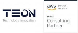 테온이 아마존웹서비스의 공식 셀렉트 컨설팅 파트너를 획득했다