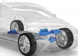 이튼 자동차 그룹은 공동개발 프로그램에서 고객과 파트너를 맺거나 EV 감속 기어링 구성 요소 또는 시스템의 단일 서비스 제공업체 역할을 할 수 있다