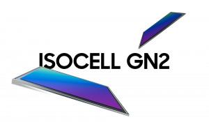 삼성전자가 아이소셀 GN2를 출시했다