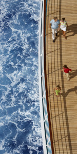 SES Networks Transforms Cruise Market Again as Leading Cruise Companies Choose O3b mPOWER for Enhanced Connected Guest Experiences