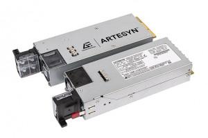 48V DC-입력 전력 공급장치 Artesyn CSU2000ADC-3