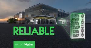 슈나이더 일렉트릭이 3상 Easy UPS 3L 라인업을 강화해 산업 현장에 비즈니스 연속성을 지원한다