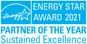 Schneider Electric announced that it has received the 2021 ENERGY STAR Partner of the Year – Sustained Excellence Award from the U.S. Environmental Pr...