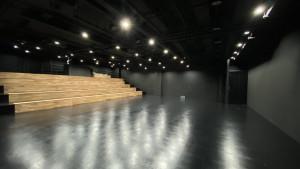 전통공연창작마루 리허설룸 '광무대'
