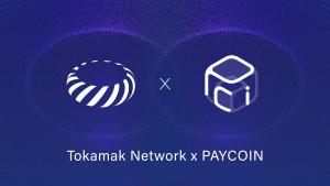 토카막 네트워크가 다날핀테크와 MOU를 체결했다