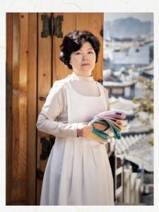 김미진 작가