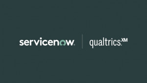 ServiceNow와 Qualtrics가 파트너십을 발표했다