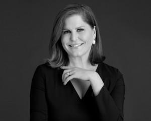 에스티로더 컴퍼니즈의 알렉산드라 트로워 글로벌 커뮤니케이션 총괄부사장이 퇴임을 발표했다