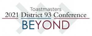 2021 District 93 Conference logo
