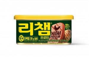 동원F&B가 출시한 리챔 프로틴