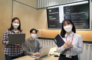 SK텔레콤은 대학생 AI 인재들의 성장을 후원하는 'SKT AI 펠로우십' 3기에 참가할 개발자들을 모집한다