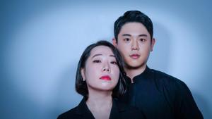 피아노 듀오 신박(신미정, 박상욱)