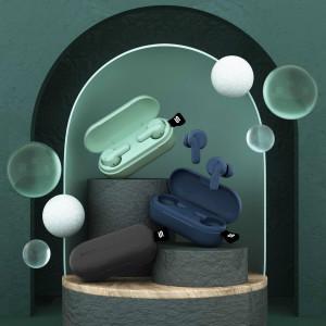 소울 SYNC ANC 제품 블랙, 블루, 민트 3가지 색상