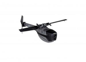 '블랙 호넷 PRS'는 소음이 거의 없고 싸움이 치열한 작전 환경에 적합한 초경량 나노 UAV다. 전투에서 검증된 포켓 크기에 최대 비행시간 25분인 이 솔루션은 실황 동영상과 HD 스틸 이미지를 운영자에게 전송한다. '블랙 호넷 PRS'가 제공하는 정보는 병사가 은신...