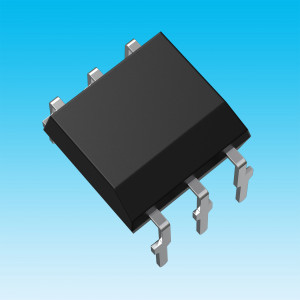 1.2A의 강화된 온-상태 전류 정격 및 60V 오프-상태 출력 단자 전압 정격을 특징으로 하는 DIP6 패키지의 1-Form-B (일반적으로 폐쇄형) 포토릴레이인 TLP4590A