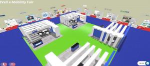 데이터킹이 출시하는 메타버스 온라인 3D 전시 일반버전