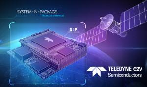 Teledyne e2v Semiconductors은 CORAIL SiP 프로젝트를 론칭한다
