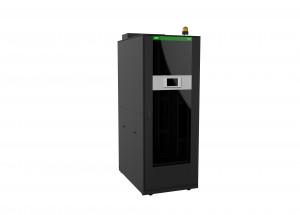 슈나이더 일렉트릭 엣지용 에코스트럭처 43U 마이크로 데이터 센터