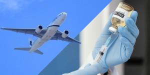 힐링베케이션이 안전한 여름휴가를 위한 백신 접종 안내서비스를 제공하는 미국여행 상품을 출시했다