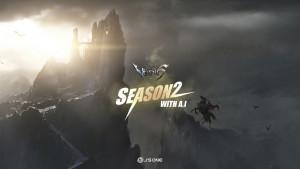 버서스: 시즌2 with AI 공식 이미지