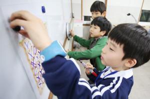 CMS 영재교육센터가 9월 가을학기 신입생을 모집한다