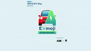 ABB와 Green.TV가 세계 전기차의 날(9월 9일)을 맞아 국내 아동·청소년을 대상으로 신나는 '지속 가능한 모빌리티의 미래'를 강조하며 전기차 이모지(그림 문자) 제작 챌린지를 진행한다