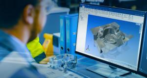 MACHINING STRATEGIST 2022 신버전 CAM 가공 작업