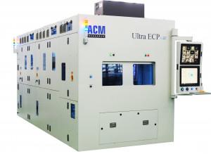 ACM 리서치가 출시한 Ultra ECP GIII 장비