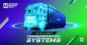 마우저 일렉트로닉스가 EIT 5번째 시리즈에서 지능형 교통 시스템의 5G 및 엣지 컴퓨팅을 집중 조명한다